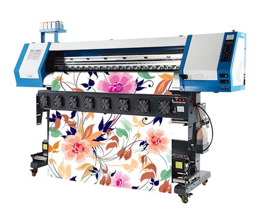 2喷头打印机,国产打印机,写真机