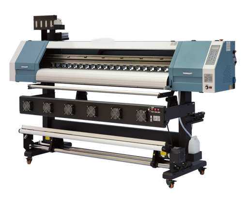 3喷头打印机,国产打印机,写真机