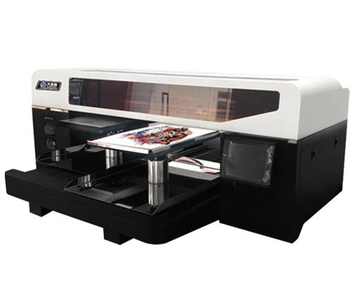 成衣直喷打印机