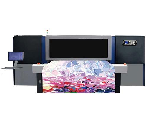 T180纺织数码印花机