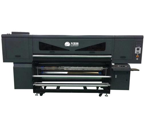 6喷头打印机